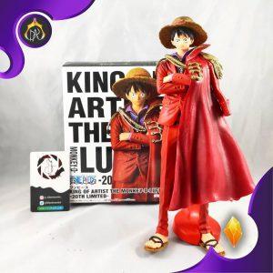 مجسمه Monkey-D-Luffy لوفی