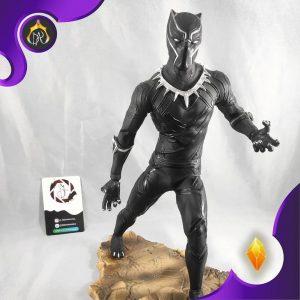 مجسمه Black Panther