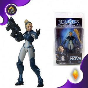 اکشن فیگور Nova Dominion Ghost