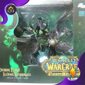فیگور Illidan Stormrage Demon Form