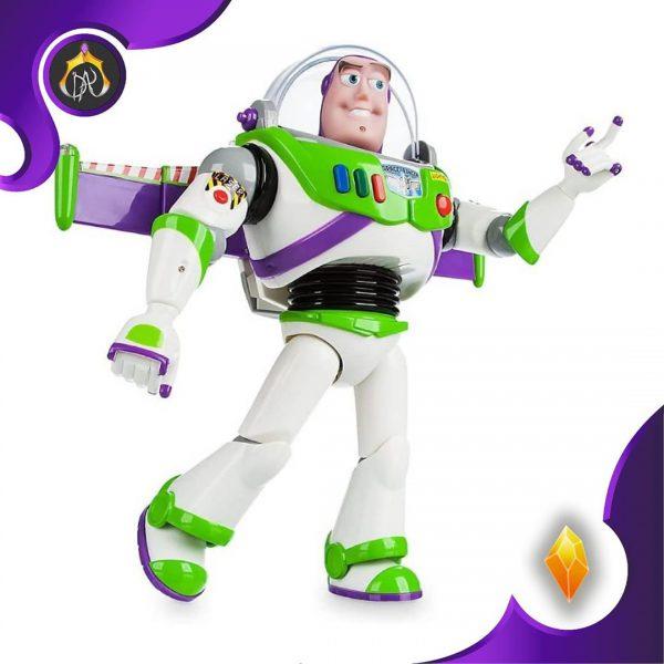 اکشن فیگور سخنگوی Buzz Lightyear