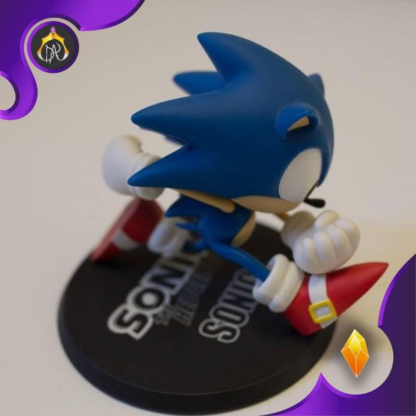 فیگور Sonic The Hedgehog