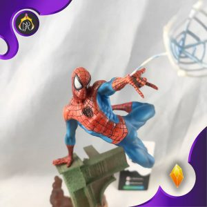 مجسمه Spider-Man