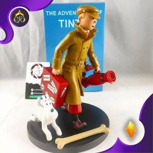 فیگور Tintin