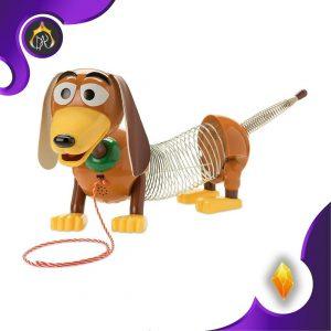 اکشن فیگور سخنگوی Slinky Dog