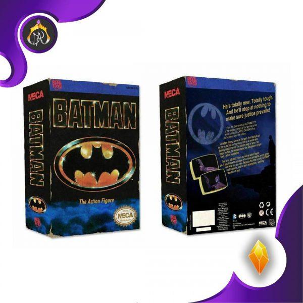 اکشن فیگور Batman Michael Keaton