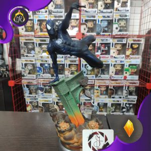 مجسمه Spider-Man Venom Symbiote