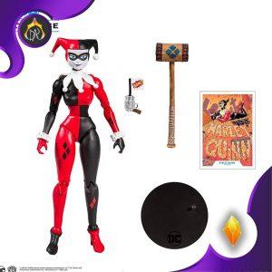 اکشن فیگور Harley Quinn