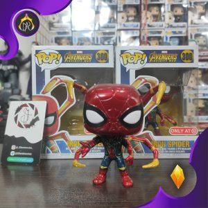 فانکو پاپ Iron Spider With Legs