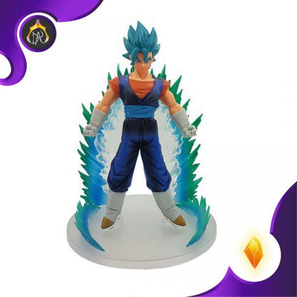 مجسمه Vegito Super god