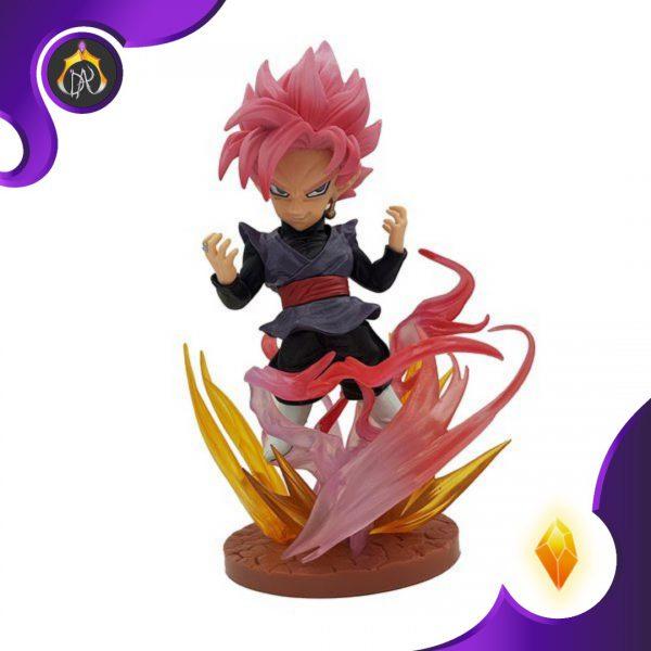 مجسمه Goku Black chibi