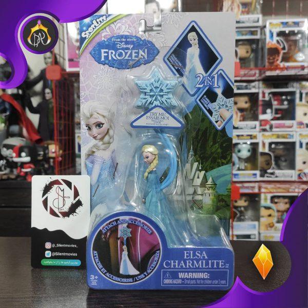 مجسمه Elsa