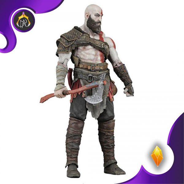 اکشن فیگور Kratos