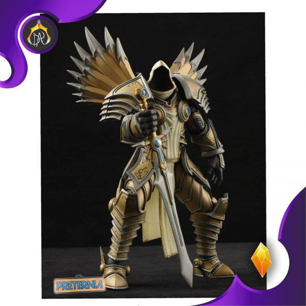 اکشن فیگور Tyrael Archangel of Justice