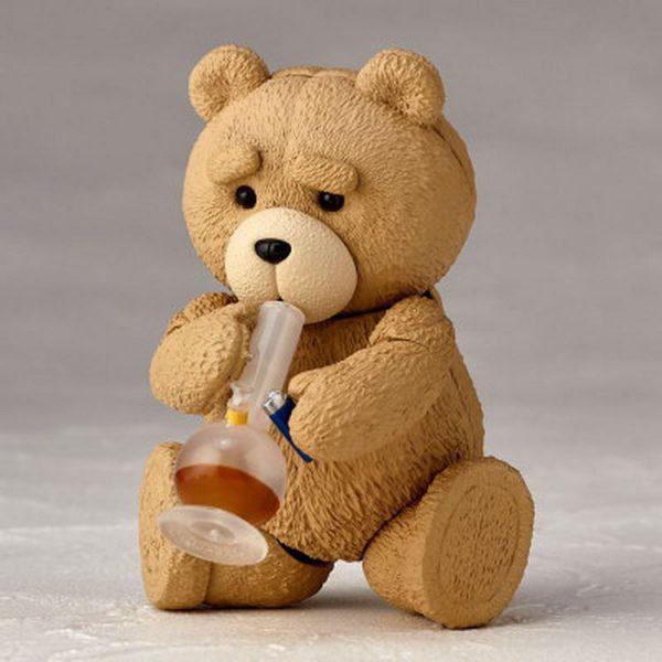 اکشن فیگور Ted 4