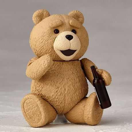 اکشن فیگور Ted 11