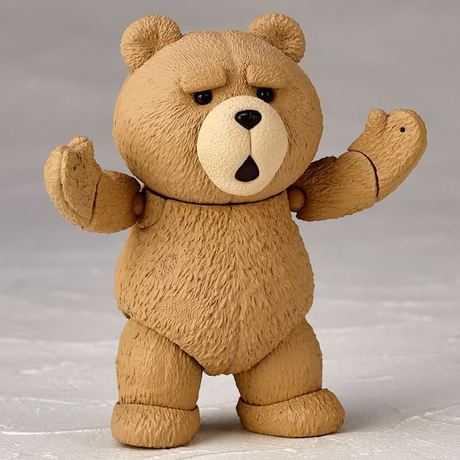 اکشن فیگور Ted 9