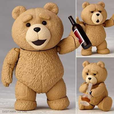 اکشن فیگور Ted تد