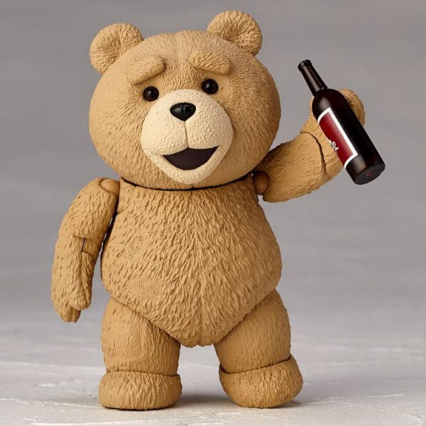 اکشن فیگور Ted 5