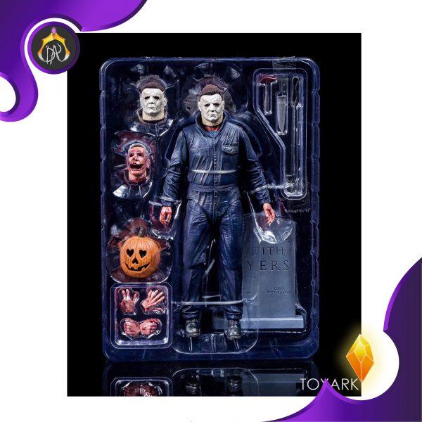 اکشن فیگور Halloween Michael Myers هالووین