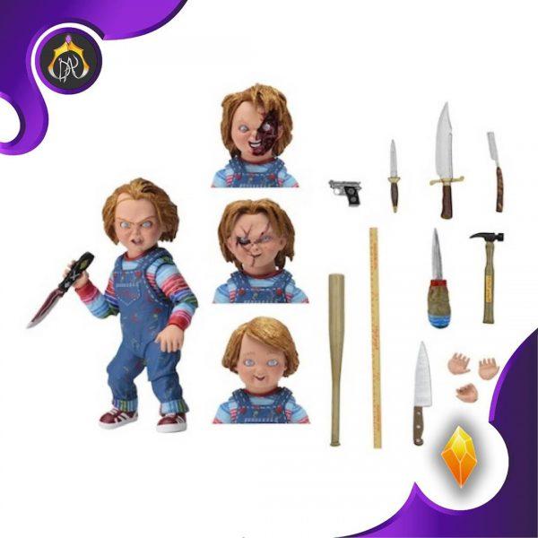 اکشن فیگور Chucky