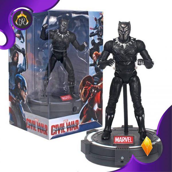 اکشن فیگور Black Panther