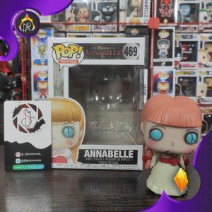فانکو پاپ Annabelle آنابل