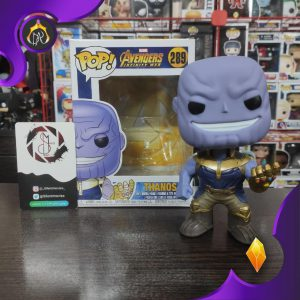 فانکو پاپ Thanos تانوس