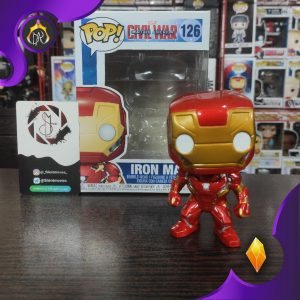 فانکو پاپ Iron man Mark 46 آیرون من