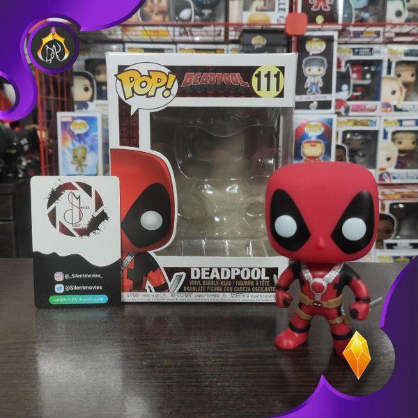 فانکو پاپ ددپول Deadpool