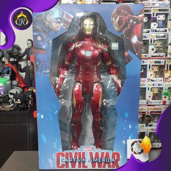 اکشن فیگور Iron Man آیرون من