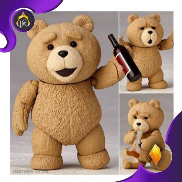 اکشن فیگور Ted