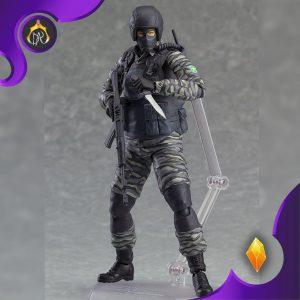اکشن فیگور Metal Gear سرباز