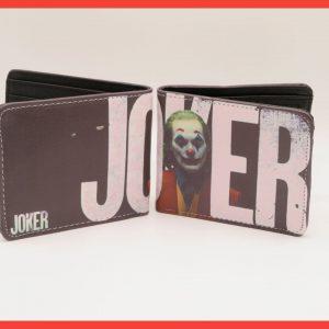 کیف پول طرح Joker 2019 مدل سوم