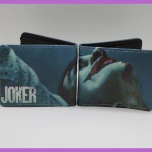 کیف پول طرح Joker 2019 مدل چهارم