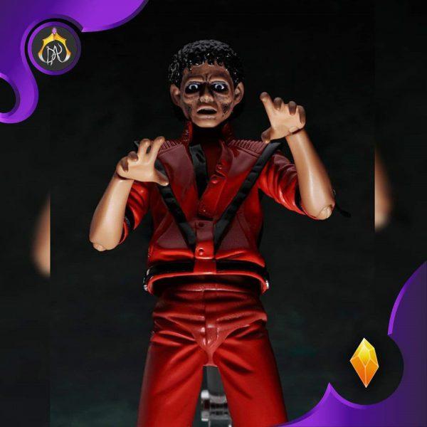 اکشن فیگور Michael Jackson مایکل جکسون