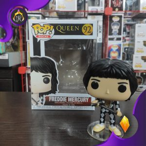 فانکو پاپ Freddie Mercury فردی مرکوری