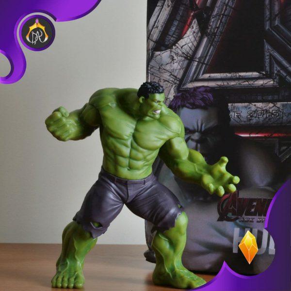فیگور Hulk هالک