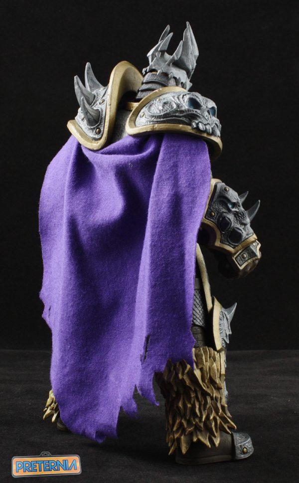 اکشن فیگور Lich King 3