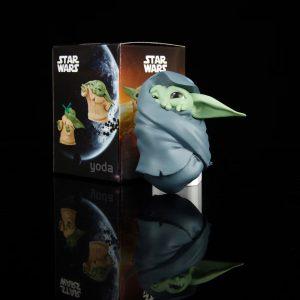 فیگور Baby Yoda بیبی یودا 5