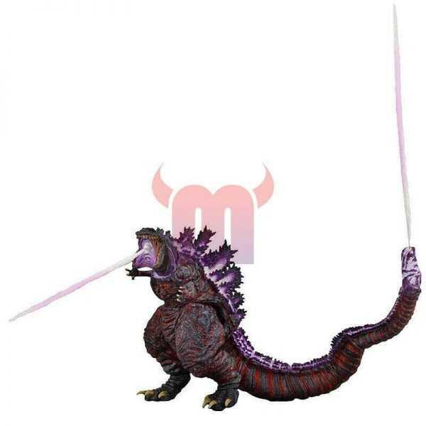 اکشن فیگور Godzillaگودزیلا 2016