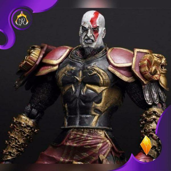 اکشن فیگور Kratos گاد 2