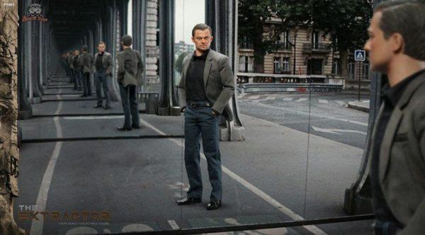 اکشن فیگور Leonardo Dipcario لئوناردو دیکاپریو