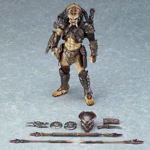 اکشن فیگور Predator پردیتور 2
