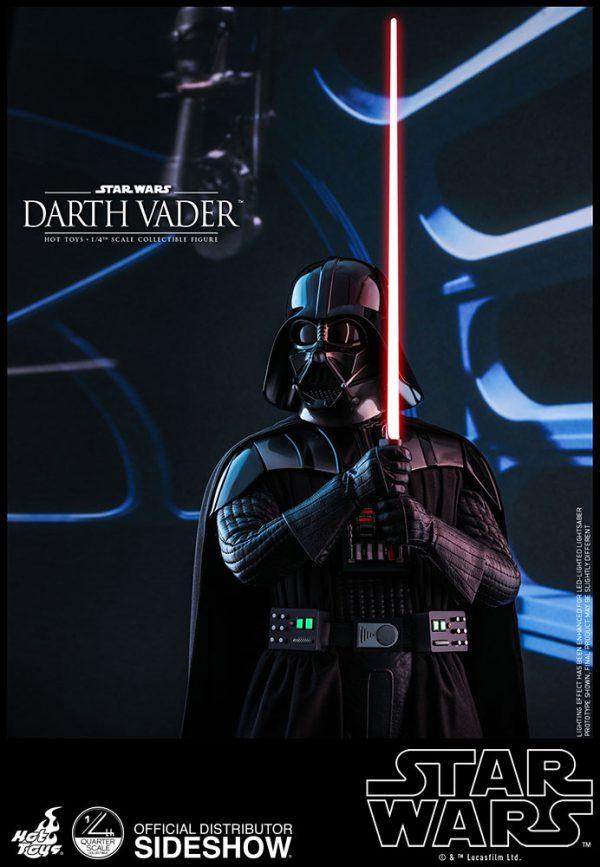 اکشن فیگور Darth Vader دارثویدر هات تویز