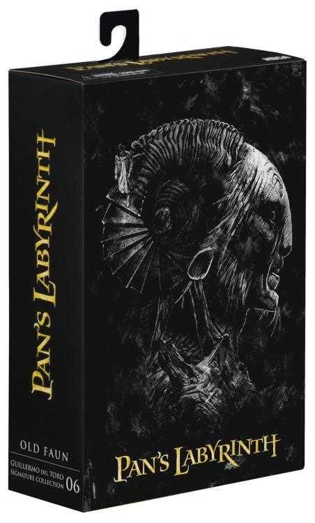 اکشن فیگور Pans Labyrinth پنز