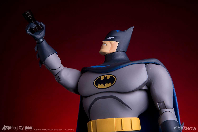 اکشن فیگور Batman Animated Series بتمن