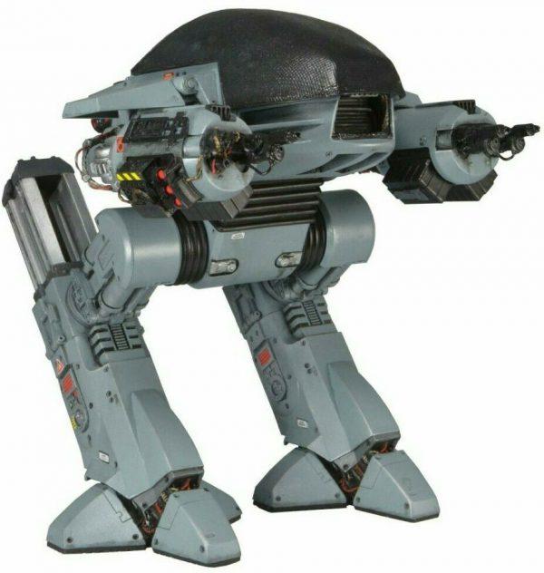 اکشن فیگور Robocop Ed209