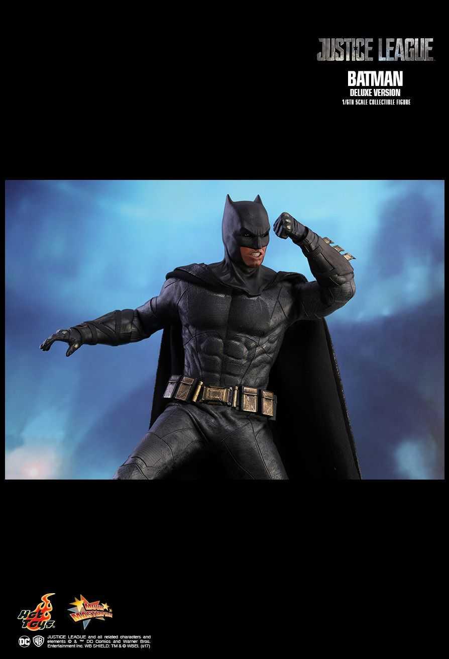 اکشن فیگور هات تویز Batman بتمن