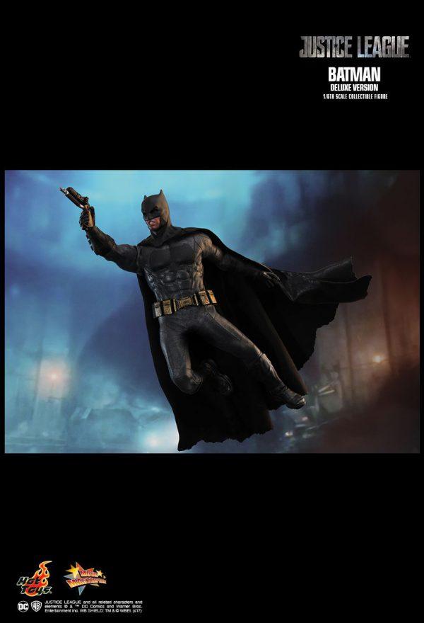 اکشن فیگور Batman JL بن افلک هات تویز